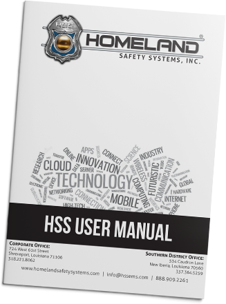 HSS User Manual