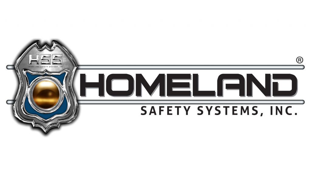 homeland safety systems logo
