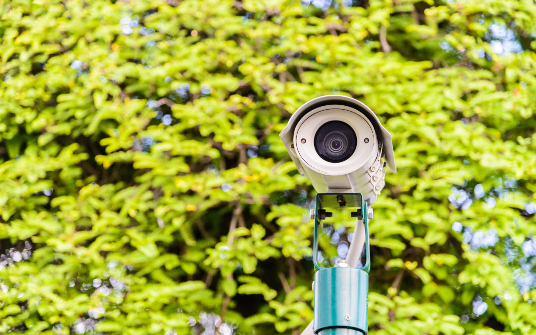 Four Reasons Why Your School Should Have Video Surveillance (and Security System)