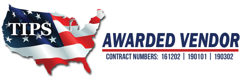 Louisiana Arkansas & Mississippi TIPS Awarded Vendor- Homeland Safety Systems, Inc.- LA AR MS Surveillance Systems, Access Control, Telecommunications, Systems Integration & More