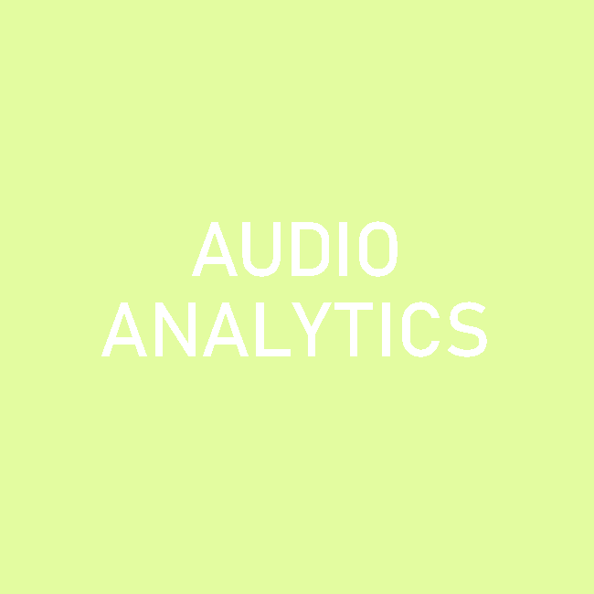 Audio Analytics_Emergency Alerts and Monitoring_Halo Smart Sensor